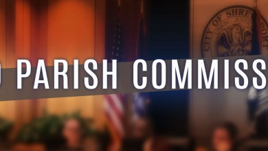 Caddo Parish Commission