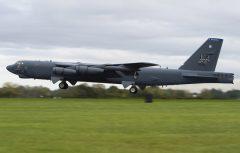 Shape of Shreveport Episode 8 Barksdale Air Force Base B52 Bomber