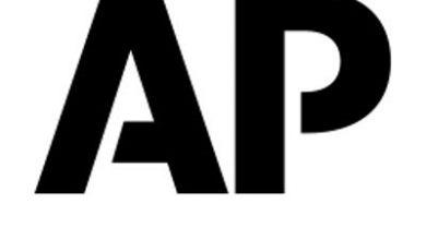 AP Press Logo