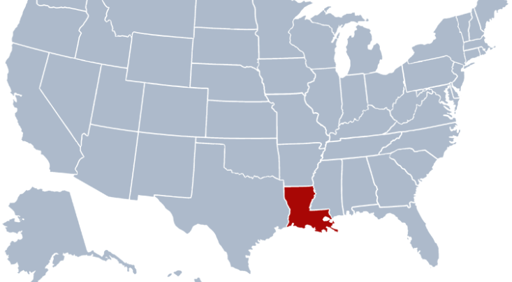 WALLETHUB: Louisiana is 2019's 2nd Least Safe State in America ... on