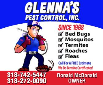 Glennas Pest Control 336×280